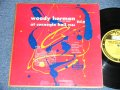 "WOODY HERMAN AND THE HERD  - AT CARNEGIE HALL:1946 VOL.II 2  (Ex+, Ex-/Ex+)  / 1952  US AMERICA ORIGINAL  Mono Used 10"" LP"