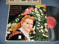 "JO STAFFORD - SONGS OF SCOTLAND  ( Ex+++, Ex++/Ex+++) / 1957 US AMERICA ORIGINAL ""6 EYE'S LABEL"" MONO Used LP"