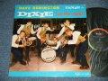 DAVE REMINGTON & The DIXIE SIX - DIXIE ON THE ROCKS  (Ex++/Ex+++) /  1960 US AMERICA ORIGINAL MONO Used LP