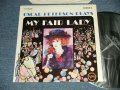 OSCAR PETERSON - PLAYS MY FAIR LADY (Ex++/Ex++) /  1964 US AMERICA ORIGINAL STEREO Used LP