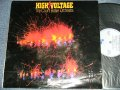 COUNT BASIE  - HIGH VOLTAGE  (Ex-/Ex++ WTRDMG) / 19  US AMERICA ORIGINAL  Used LP
