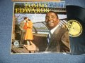 "TOMMY EDWARDS - FOR YOUNG LOVERS(Ex++/MINT- BB, EDSP)  / 1959  US AMERICA ORIGINAL 1st Press ""YELLOW Label"" MONO Used LP"